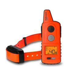 Elektronisches Trainingshalsband  Dogtrace d-control professional 2000 - Orange