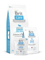 Brit Care Puppy & Junior