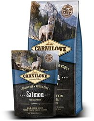 Carnilove Dog Salmon for Adult