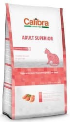 Calibra Cat GF Adult Superior Chicken & Salmon 2kg