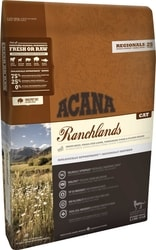 Acana Ranchlands Cat 340g