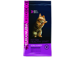 EUKANUBA Kitten Healthy Start 400g