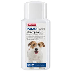 Šampón BEAPHAR Dog Immo Shield 200ml
