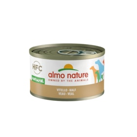 Almo Nature HFC DOG - Telecí 95g