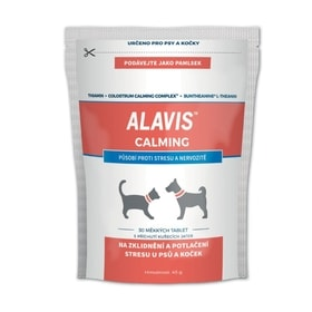 ALAVIS™ Calming 30 tablet