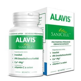 ALAVIS™ Sanicell 60 tablet