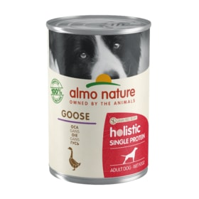 Almo Nature - 100% single protein - Husa 400g