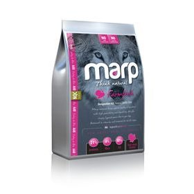 Marp Natural Farmfresh - krůtí vzorek