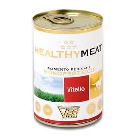 HEALTHYMEAT monoprotein telecí 400g