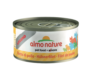 Almo Nature HFC - Kuřecí filet 70g