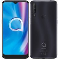 Alcatel 1S 2020 3/32GB Power Gray (5028Y)