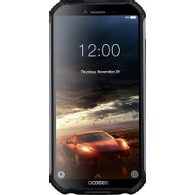 Doogee S40 Outdoor 3GB/32GB Dual SIM - Black