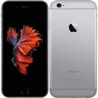 Apple iPhone 6S 32GB space gray - použitý (B)