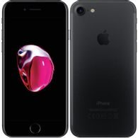 Apple iPhone 7 128GB Matte Black - použitý (A)