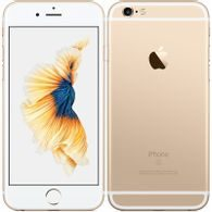 Apple iPhone 6S 64GB Gold - použitý (B)