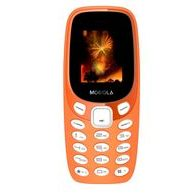 Mobiola MB3000 Dual SIM, Orange