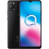Alcatel 3X 2020 4GB/64GB Jewelry Black (5061K)