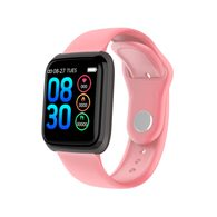 CUBE1 Smart band C36 - Pink
