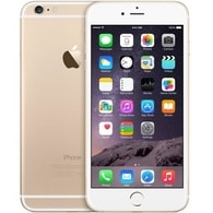Apple iPhone 6 Plus 64gb Gold - použitý