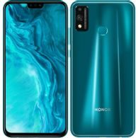 HONOR 9X Lite 4GB/128GB Zelený