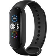 Fitness Náramek Xiaomi Mi Band 5 - Black