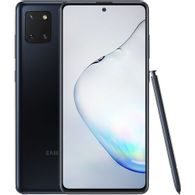 Samsung Galaxy Note10 Lite 6GB/128GB Black