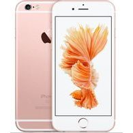 Apple iPhone 6S 32GB Rose Gold - použitý (B)