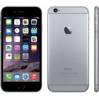 Apple iPhone 6 32GB Space Grey (B) - použitý