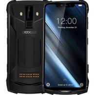 Doogee S90 Super Set 6GB/128GB - Black