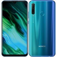 Honor 20e 4GB/64GB Modrý