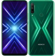 Honor 9X 4GB/128GB Zelený