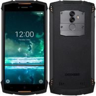 Doogee S55 Dual SIM 4GB/64GB Orange