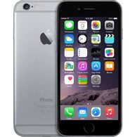 Apple iPhone 6 16GB  (B) Space gray - použitý