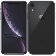 Apple Iphone XR 128GB Black - použitý (B)