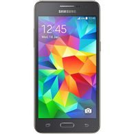 Bazar Samsung Galaxy Grand Prime single SIM Black - použitý