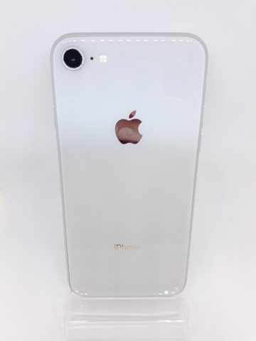 Apple iPhone 8 64GB Silver - použitý (A-)