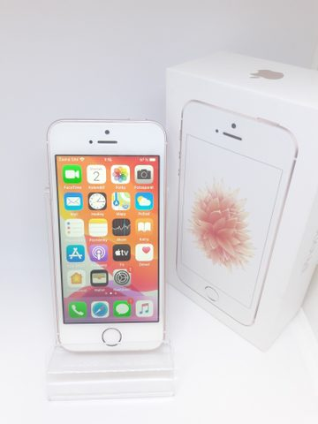 Apple iPhone SE 32GB Rose Gold - použitý (A)