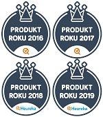 KiBi - produkt roku