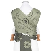 FLYTAI BABY OUTER SPACE REED GREEN - BABY SIZE - NOSÍTKA