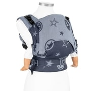 FIDELLA FUSION BABY OUTER SPACE BLUE - BABY SIZE - NOSÍTKA