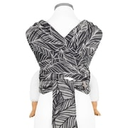 FLYTAI TODDLER DANCING LEAVES BLACK & WHITE - TODDLER SIZE{% if kategorie.adresa_nazvy[0] != zbozi.kategorie.nazev %} - NOSÍTKA{% endif %}