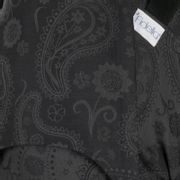 FLYTAI TODDLER PERSIAN PAISLEY ANTHRAZITE - TODDLER SIZE - NOSÍTKA