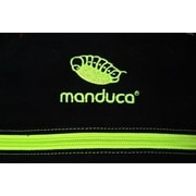 MANDUCA BLACK LINE SCREAMIN GREEN - EXTRA BLACKLINE - NOSÍTKA