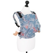 FIDELLA FUSION TODDLER SEA ANCHOR MARITIME BLUE - TODDLER SIZE - NOSÍTKA