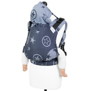 FIDELLA FUSION 2.0 TODDLER OUTER SPACE BLUE - TODDLER SIZE - NOSÍTKA