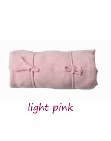 Baby hammock light pink