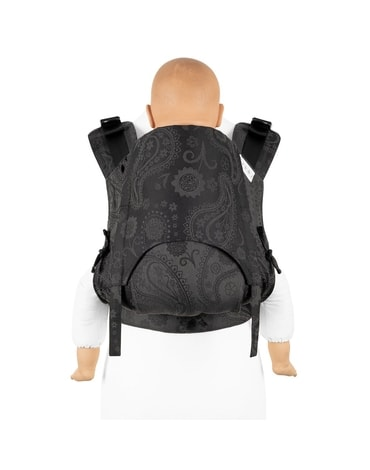 Fidella Fusion 2.0 Toddler Persian paisley anthracite