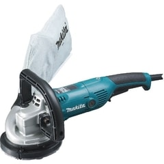 Makita PC5000C - Bruska na beton 125mm,1400W