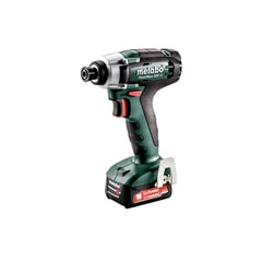 Metabo PowerMaxx SSD 12 2x2,0Ah Li-ion 2/19
