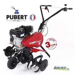 PUBERT COMPACT 40BC - Kultivator